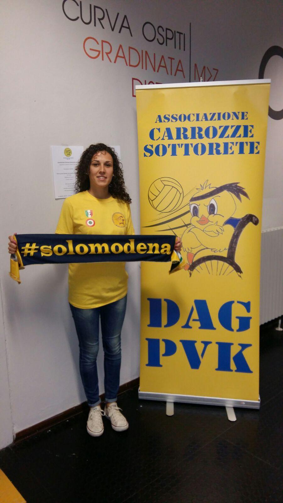 Linea Carrozze Sottorete 2016/17