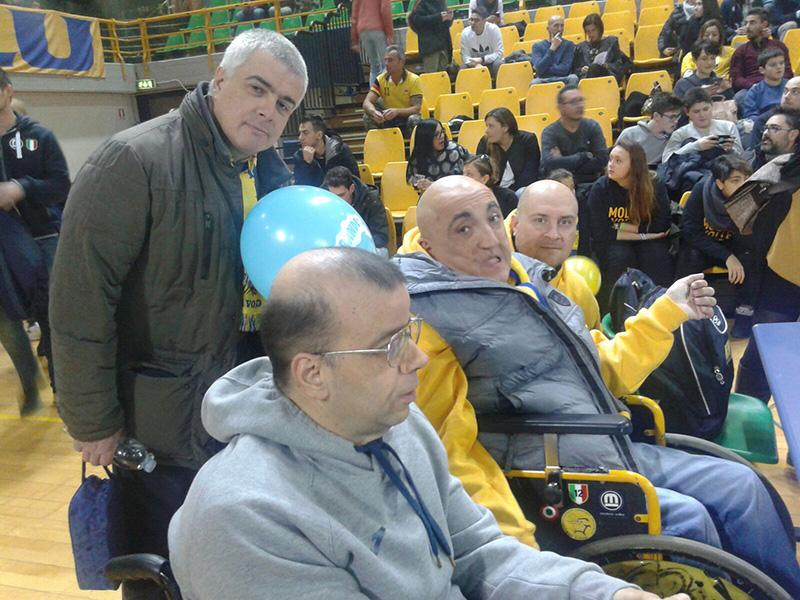 Azimut Modena – Top Volley Latina – 8 gennaio 2017