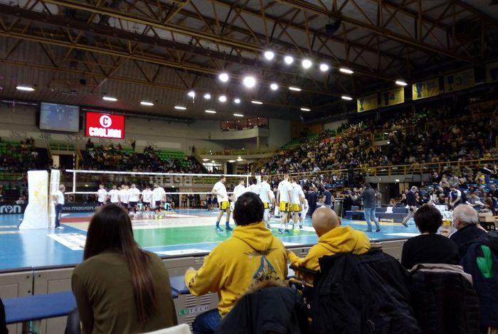 Azimut Modena – LPR Piacenza – 26 febbraio 2017
