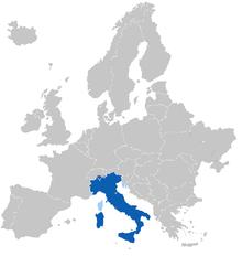 Italia in Europa: chi siamo?