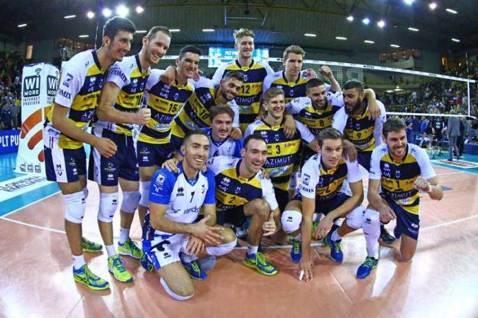 Modena, freccia gialloblu in corsa: domata anche Piacenza, 3-0!