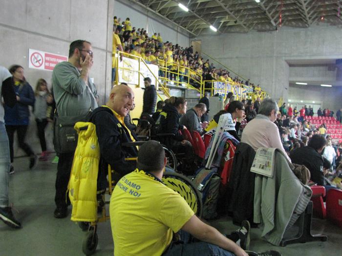 Calzedonia Verona Vs Azimut Modena Volley – 1 novembre 2017