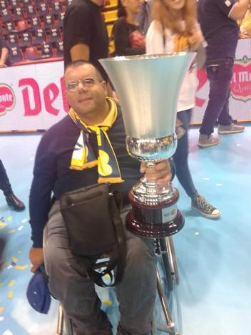 Supercoppa italiana – Finale 07-10-2018